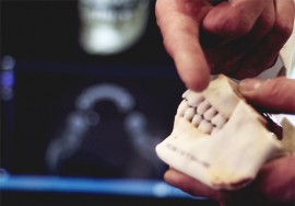 3D Systems Launches 3D Anatomical Service