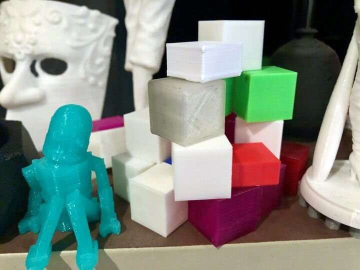 What Is 3D Printer Calibration, Really?