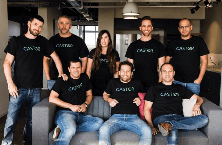 CASTOR Assists The Transition To Additive Manufacturing