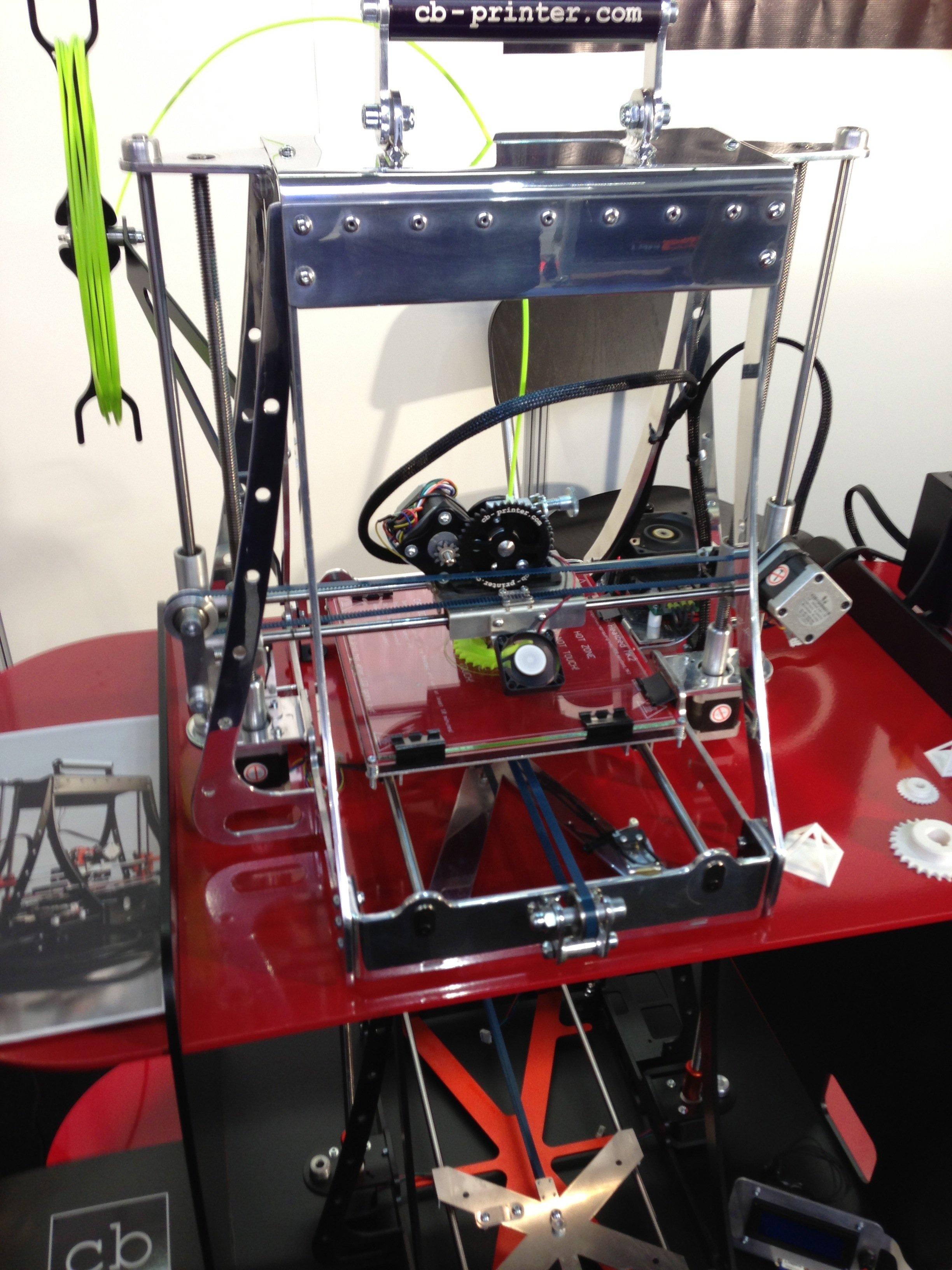 The CB-Printer