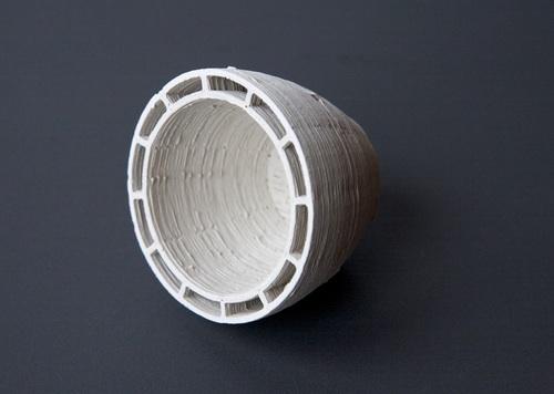 Ceramic 3D Printer?