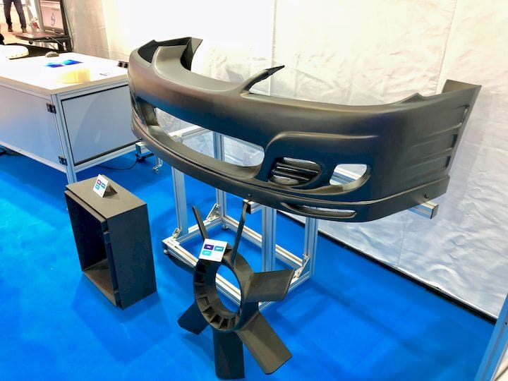 , The Surprising Feature of the Super Discovery Large-Format 3D Printer
