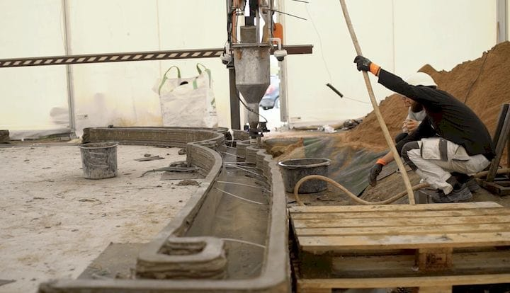 More Thoughts On The Future Of Construction 3D Printing