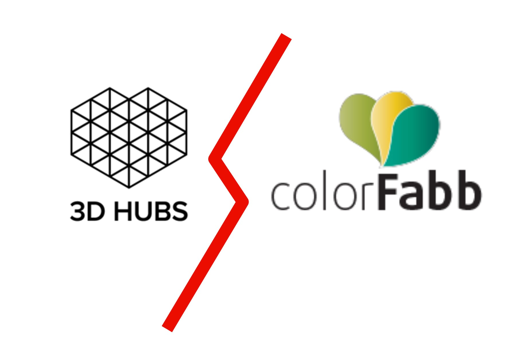 , 3D Hubs and colorFabb Call It Done