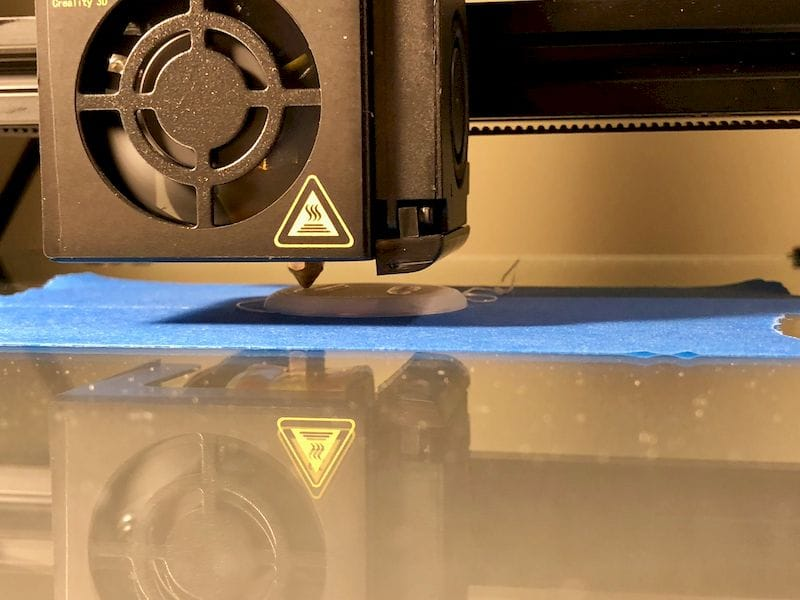 , Hands on with the Creality CR-10S, Part 2