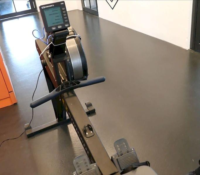 ", Tour of ""Next Big Thing"", German IoT Incubator, at Factory Berlin"