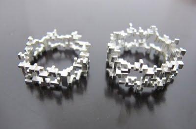Darwin's Ring