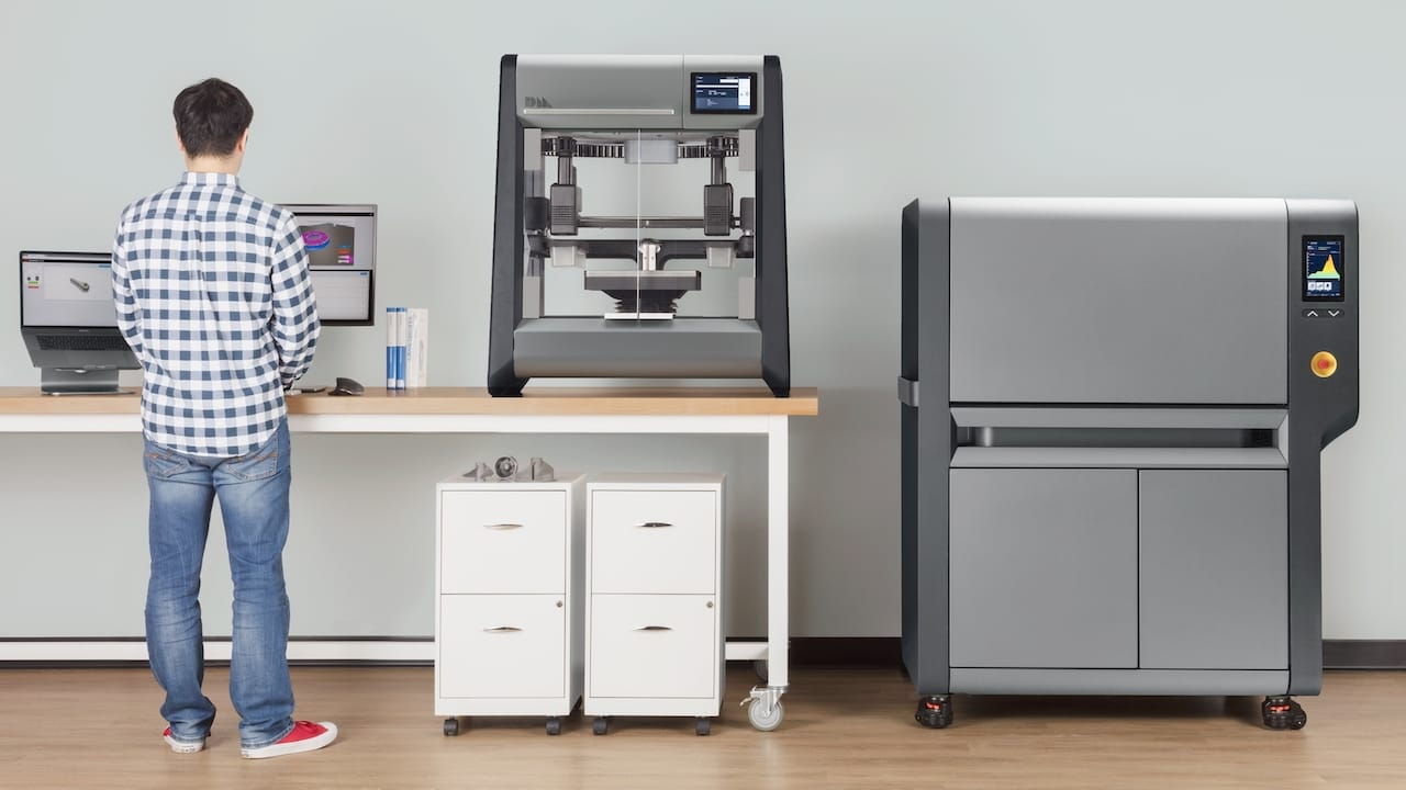 Dawn of a New 3D Metal Printing Era