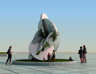 Digital Stone Rises in China