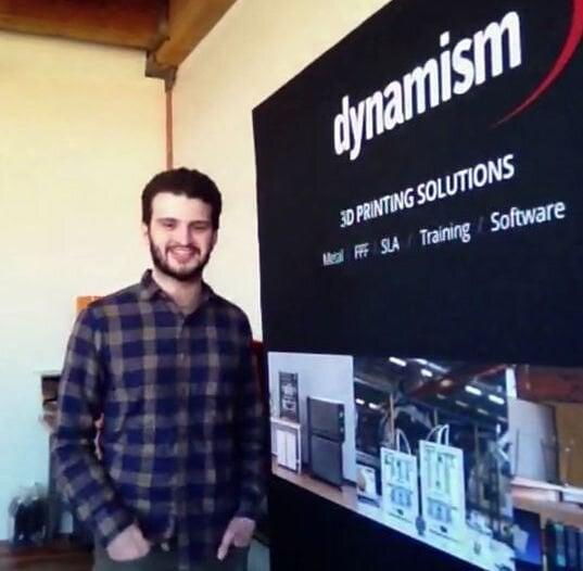 , 3D Print Reseller To Launch Robotic Virtual Showroom