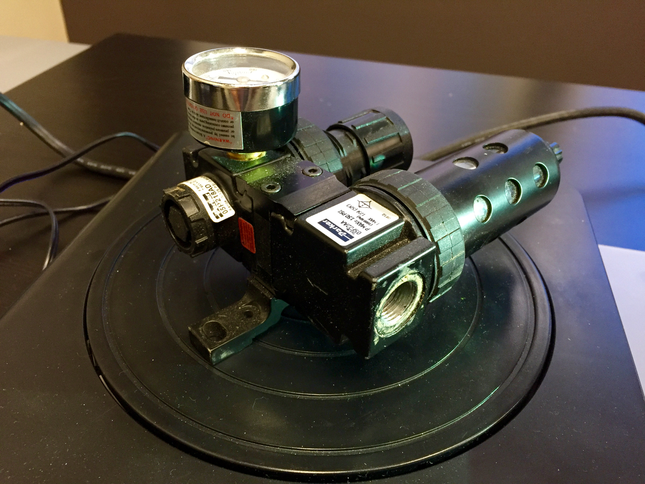, Hands On With Afinia's ES360 Desktop 3D Scanner