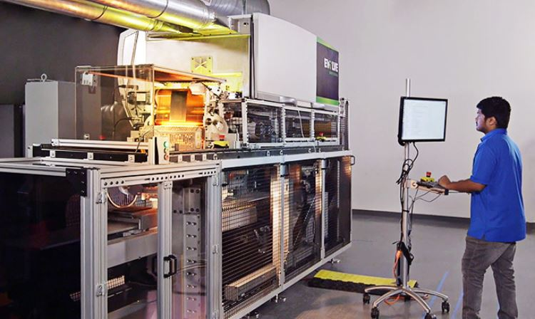 Evolve And Evonik Take A Materials STEP