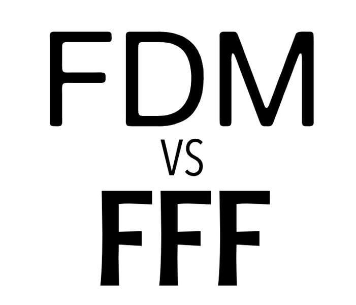 PSA: It's FFF, Not FDM (Mostly)