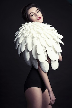More Fashion Designers Moving to 3D Printing