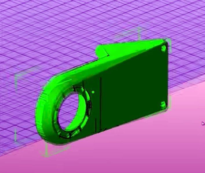 Fixing bad 3D models