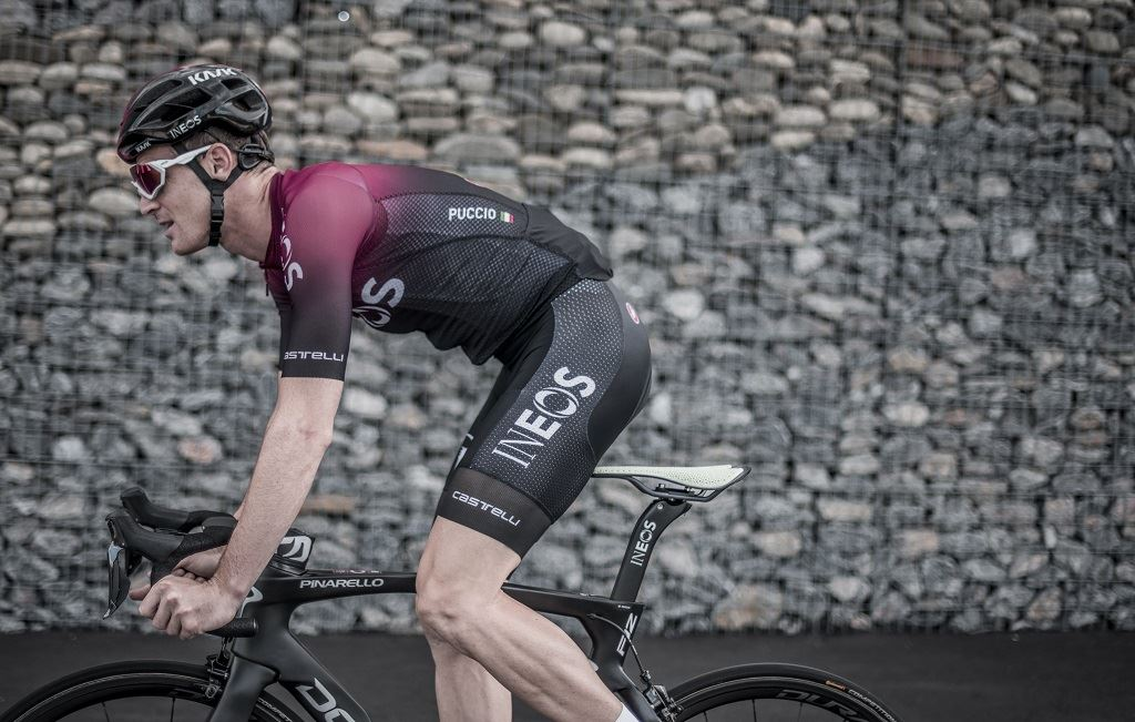 Carbon Keeps 3D Printing In The Saddle With fizik