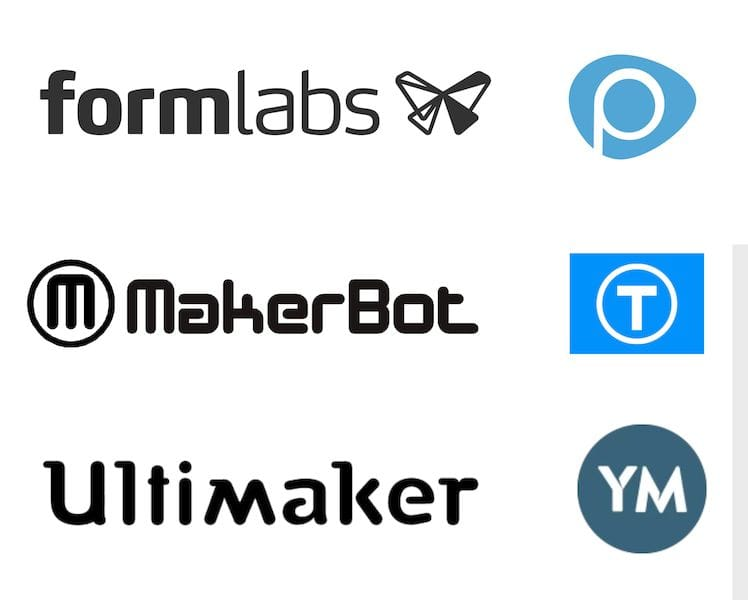 Whither Thingiverse, YouMagine and PinShape?