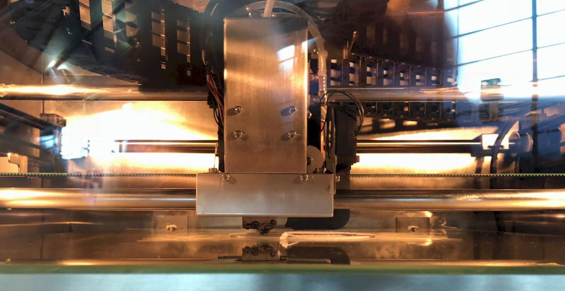 , The FUNMAT 3D Printer Series from INTAMSYS