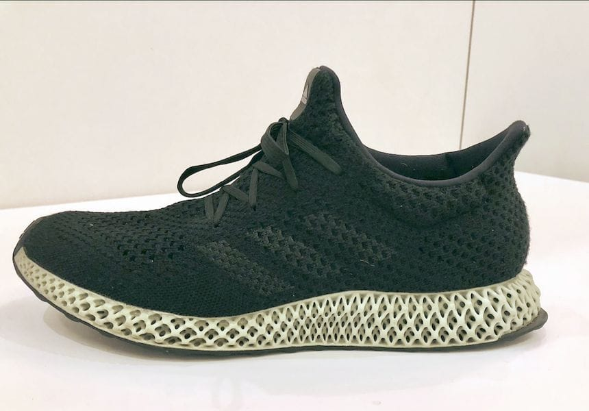 3d printed sneakers adidas cheap online