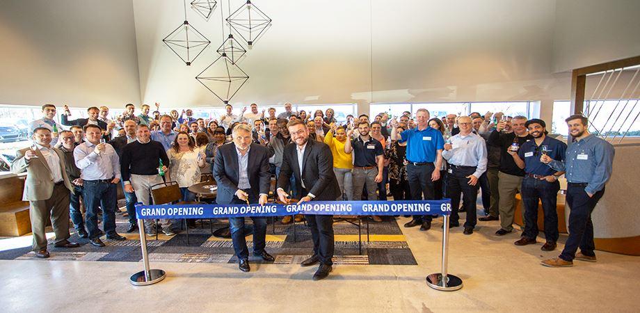 GKN Powder Metallurgy Opens North American HQ, AM Customer Center