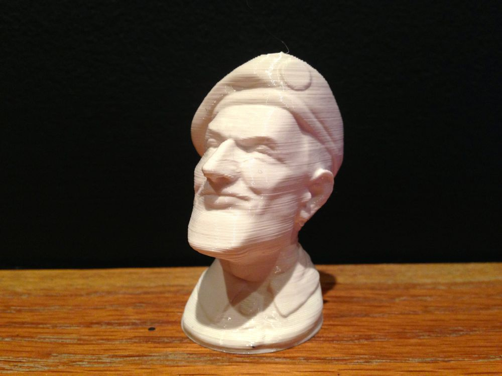 3D Printing: What is it Good For?