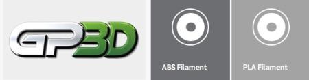 """""""Green"""" 3D Printer Filament"""