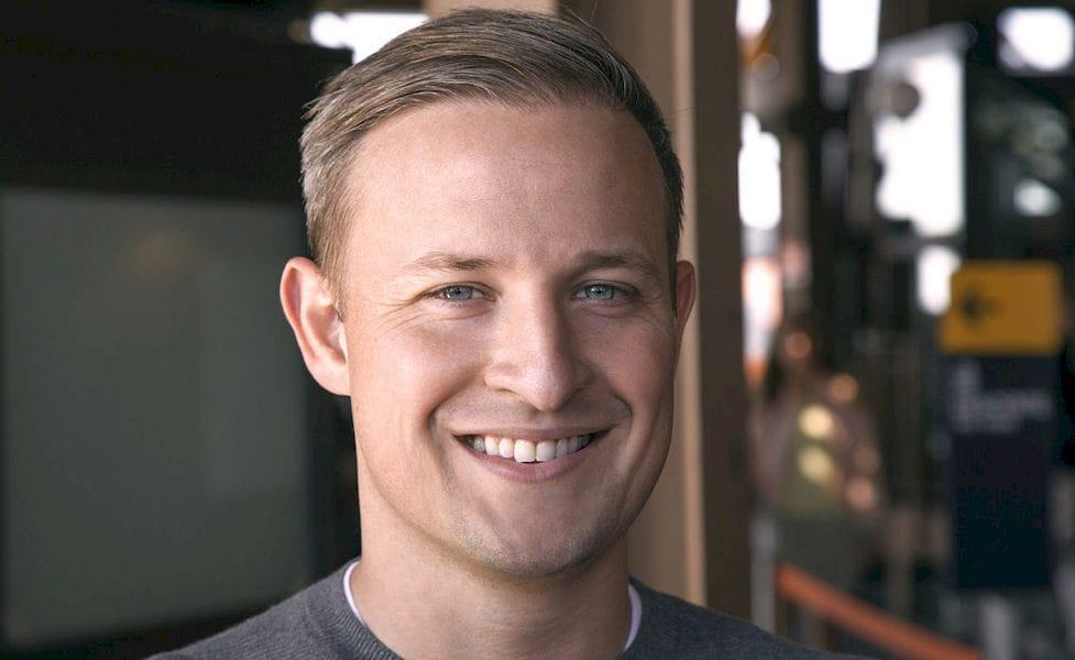 Greg Kress, CEO of Shapeways