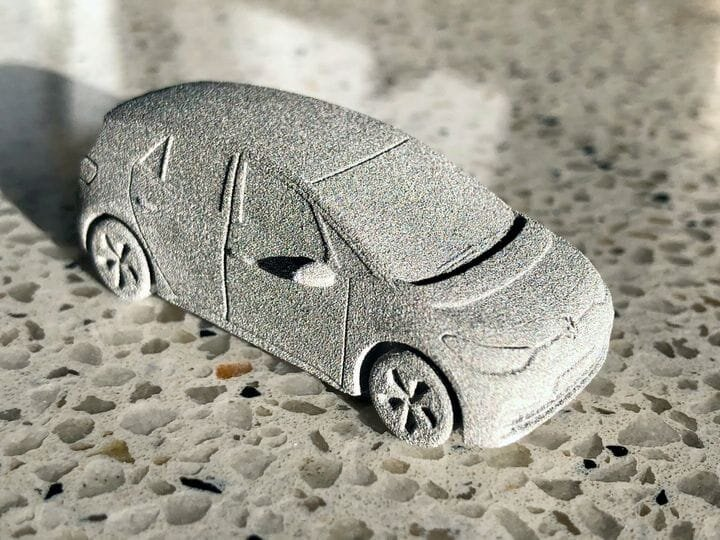 Could 3D Printing Save The Automotive Industry?