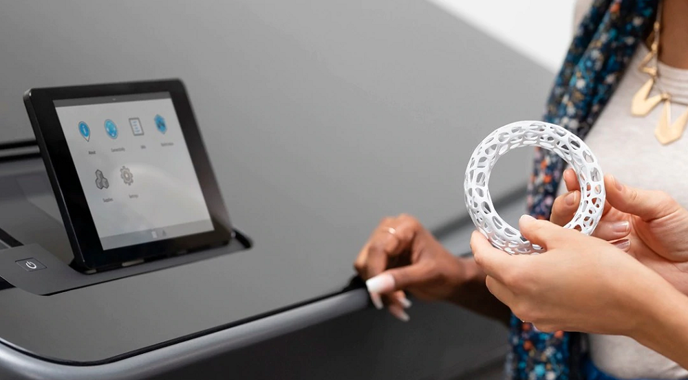 , HP Launches 3DaaS Plus