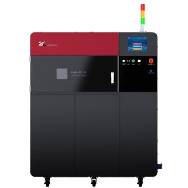The MfgPro230 xS 3D printer [Source: XYZprinting]