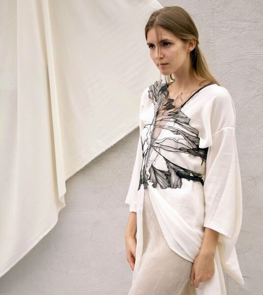 , Design of the Week: Artemis Top