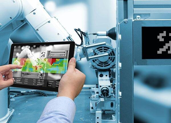 Digital Manufacturing [Source: Rapid Direct]