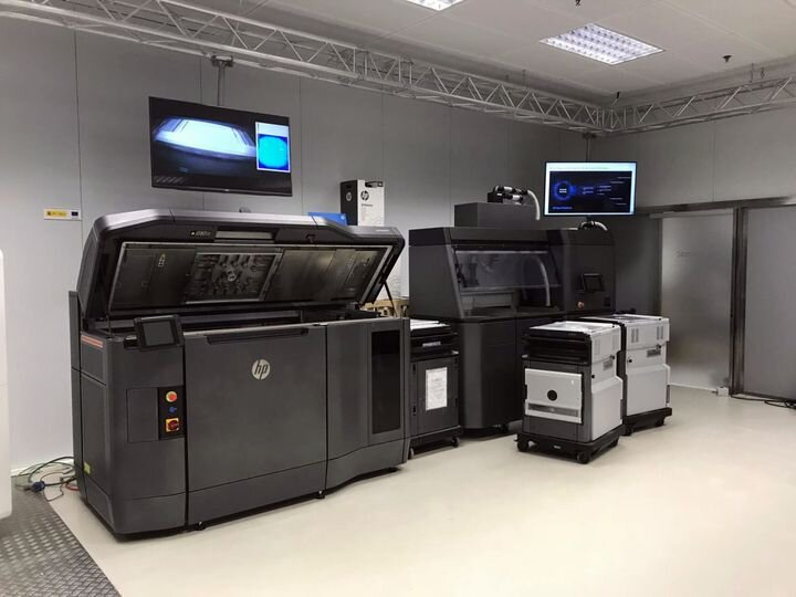 , Additive Manufacturing Materials: Proprietary or Open?