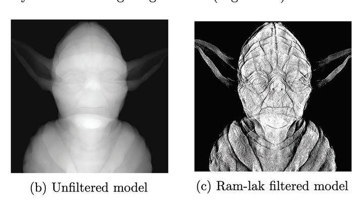 , Volumetric 3D Printing Is Far More Complex Than You Imagine