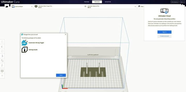 Ultimaker Cura Has Incredible Usage, But How Is this Known?