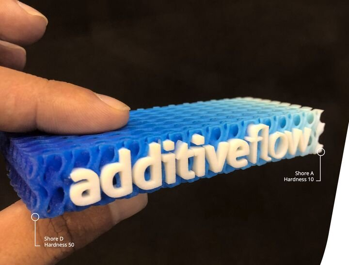 , More 3D Print Workflow Automation Coming from Additive Flow