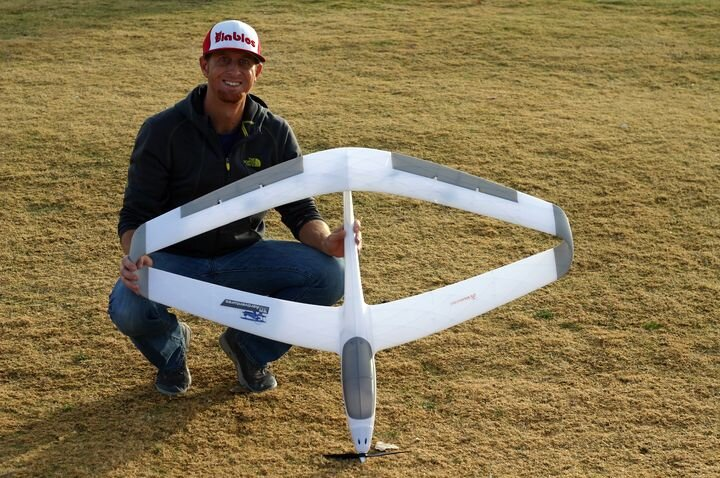 3DAeroventures is the Future of 3D Printed RC Aircraft