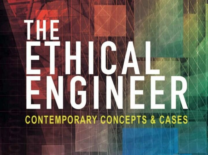 The Ethical Engineer [Source: Amazon]