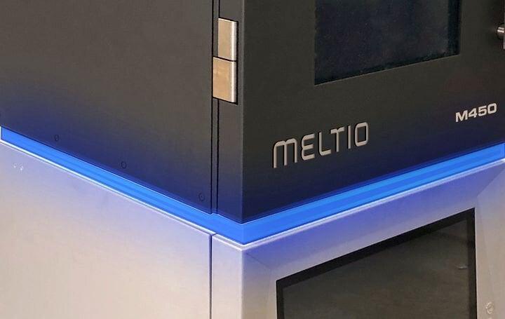 , Meltio: An Interesting Partnership Creates A Metal 3D Printer