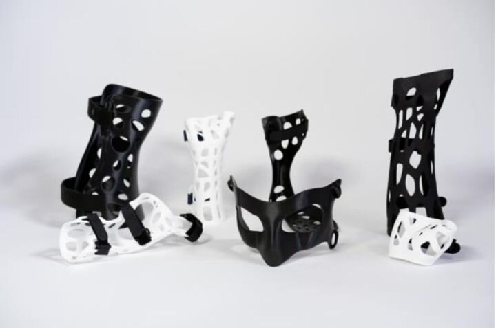 Taking 3D Printed Orthopedic Devices To The Customers