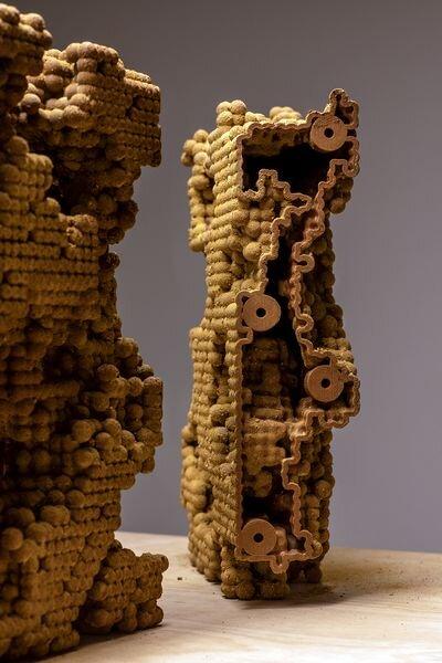 Design Of The Week: Termite Economies