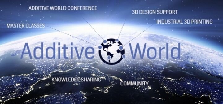 Additive World, The 2020 Edition