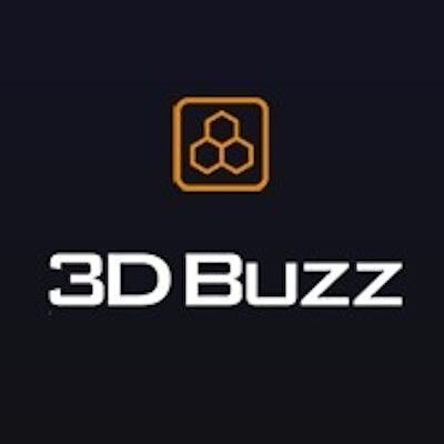 , 3D Buzz Releases All Content