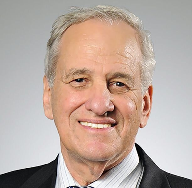 Elchanan Jaglom, Chairman of the Board at Stratasys [Source: Stratasys]