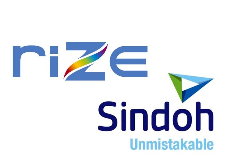 RIZE Makes A Materials Deal With Sindoh