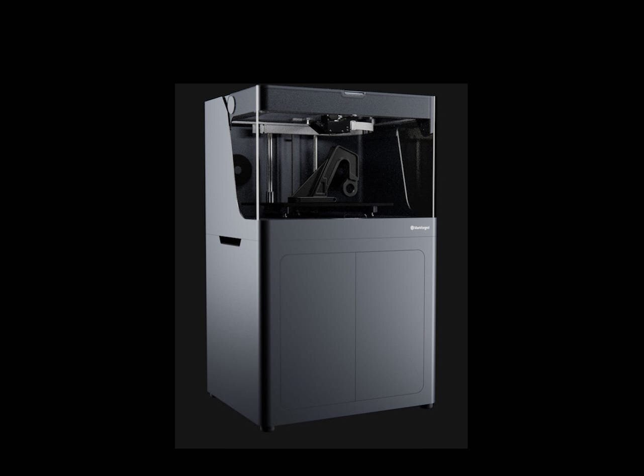 The Markforged X5 3D printer [Source: Markforged]