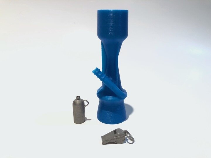 , Some 3D Print Technologies Are Not Being Used In The Crisis