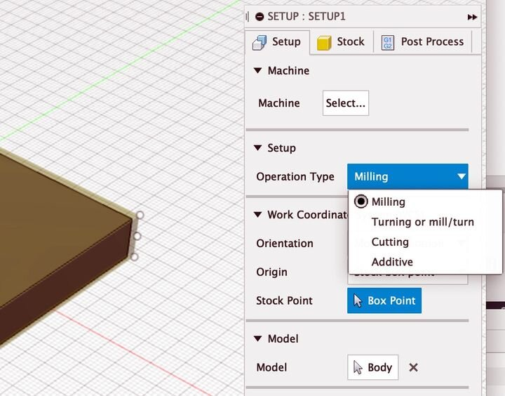 "New ""Additive"" option appears in Fusion 360 Manufacturing space [Source: Fabbaloo]"