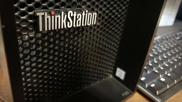 , Lenovo ThinkStation P520 Workstation [Review]