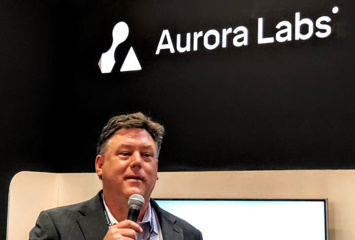 , Aurora Labs Shuffles The Deck At The Top